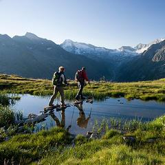 Wandern - ©Zillertal Tourismus GmbH