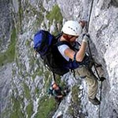 Dachstein West - Seewand Klettersteig  - ©Dachstein West