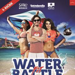 Water Battle - 4. ročník súboja národov v netradičných disciplínach - ©TMR, a.s.