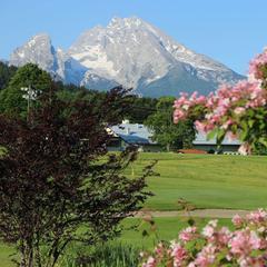 Golfplätze in Deutschland - ©Golf-Club Berchtesgaden