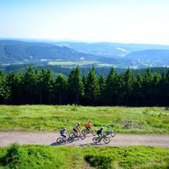 Wandertipp der Woche: Der Gipfelwanderweg im Thüringer Wald - ©Thüringer Wald