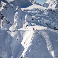 Swatch Freeride World Tour  - ©freerideworldtour.com/D.Carlier