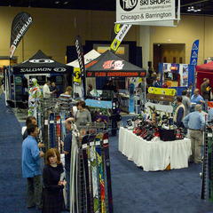 Windy City Ski & Snowboard Show 01