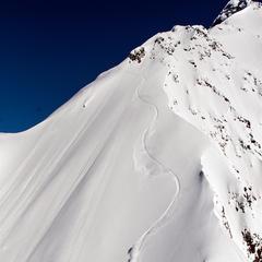 Warren Miller: Alaska - ©Mike Bachman