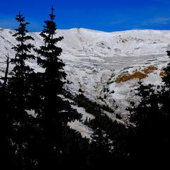 Loveland looking good - ©Loveland Ski Area