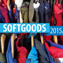 Softgoods 15//16 - ©Heather B. Fried