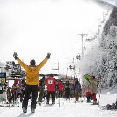 Resorts Now Opening for 2015/2016 Season - ©Killington Resort