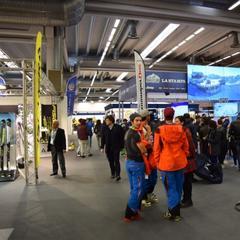 Skipass Modena 2015 - Salone del turismo e degli sport invernali - ©Sciaremag.it