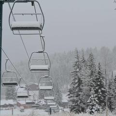 - ©Wolf Creek Ski Area