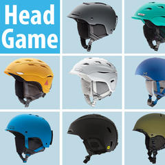 15/16 Helmet Buyers' Guide