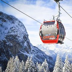 Comprensorio Ski Civetta - ©www.skicivetta.com