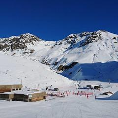 Week-end de glisse sur le domaine du Grand Tourmalet - ©le Grand Tourmalet