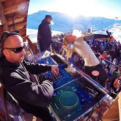 festival de musique en station de ski - ©OT de Val Thorens