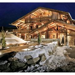 10 of the best ski-in/ski-out hotels - ©Chalet Limitless