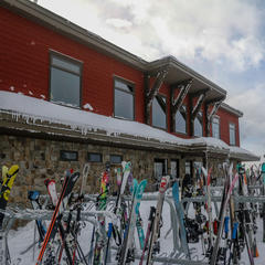 Whitefish Summit House - ©Whitefish Mountain Resort