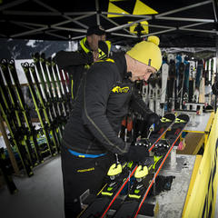 AllonSnow Skitest in der SkiWelt Wilder KAiser Brixental - ©Roman Knopf | AllonSnow