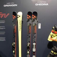 Der neue Curv von Fischer ist das Highlight der Ski-Kollektion 16/17 - ©Skiinfo