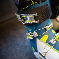 Scott Superguide Carbon GTX - ©Scott Sports