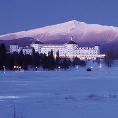 Bretton Woods - ©Omni Hotels