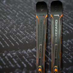 Skis of the Future - ©Ashleigh Miller Photography
