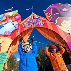 Bababoom Circus Grandvalira