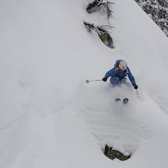 Jackson Hole Big Snow Alert - ©Jackson Hole Mountain Resort
