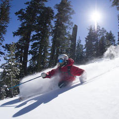 Kirkwood - ©Vail Resorts