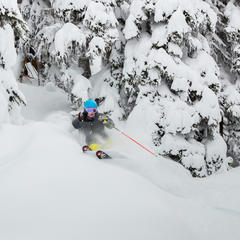 Whistler Blackcomb - ©Coast Mountain Photography
