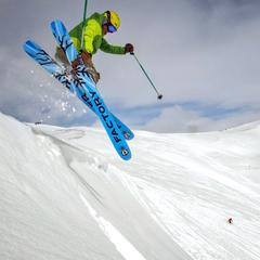 March Madness: Powder Gallery - ©Loveland Ski Area