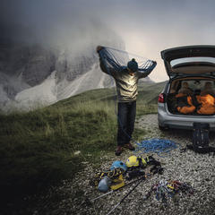 Salewa Get Vertical - ©Salewa Get Vertical