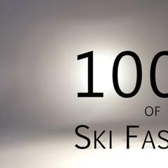 Ski and Snowboard Museum- 100 Years of Ski Fashion