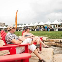 Steamboat Wine Festival - ©Steamboat Wine Festival