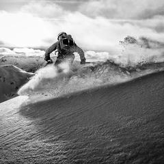 Sunnyside, White Wilderness Heli Skiing - ©Pascal Gertschen Photography