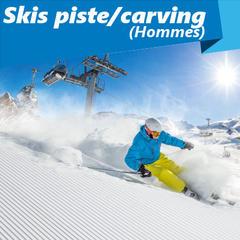 skis de piste/carving 2017 (modèles hommes) - ©Lukas Gojda