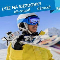 Skitest 2016/17: Allround lyže na sjezdovky - ©Gorilla