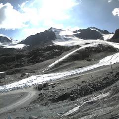 Pitztaler Gletscher - ©Pitztaler Gletscher