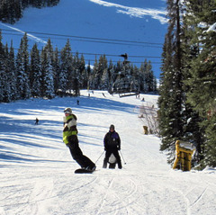 Winter Park Resort