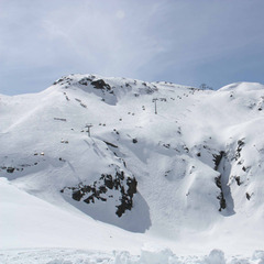 Kaunertaler Gletscher - ©Kaunertaler Gletscherbahnen