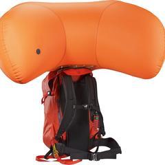 Sac airbag Arc'teryx Voltair - ©Arc'teryx