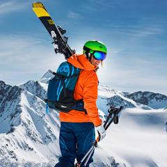 Una check list da consultare prima di andare a sciare! - ©SportScheck Stubaier Gletscher