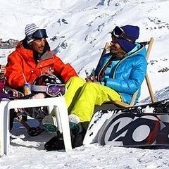 Ski de printemps Val Thorens - ©OT Val Thorens