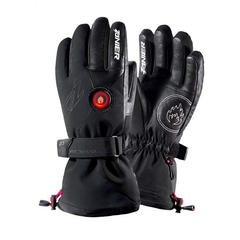 Gants de ski chauffants Zanier Heat GTX