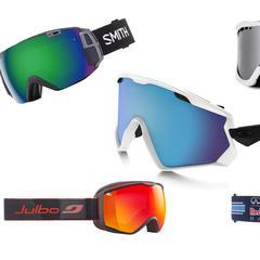 10 idées cadeaux masques & lunettes de ski/snowboard