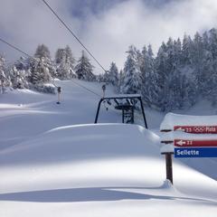 Bardonecchia Ski - ©Bardonecchia Ski Facebook