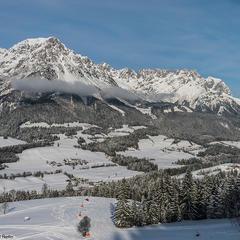Wilder Kaiser Panorama - ©Peter von Felbert