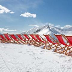 Tipy na jarní lyžovačku: 5 nejlepších lyžařských středisek v Itálii