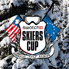 Swatch Skiers Cup