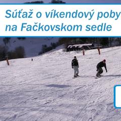 Fakovsk Sedlo - Kak
