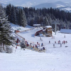 Ski Park Kubnska hoa