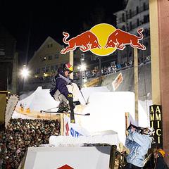 - ©(c) Dean Treml Red Bull Photofiles
